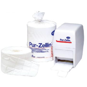 Papirnati ručnici  PUR-ZELLIN 500 kom