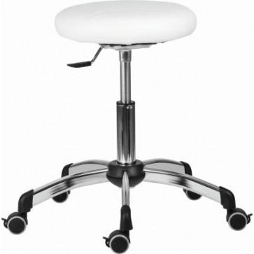 Radna stolica 1030 Zon Medica, bijele boje