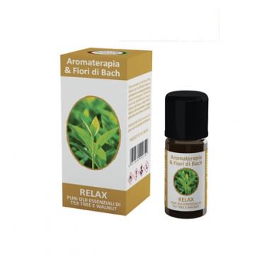 Eterična ulja za aromaterapiju Relax