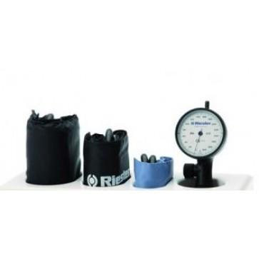 R1 Shock-proof set, Riester, 3 manžete, RI1261