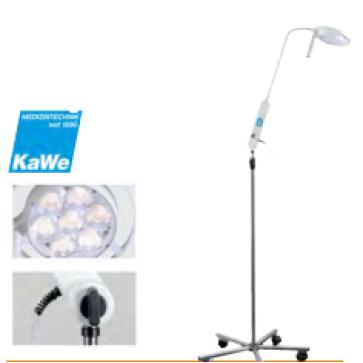 KAWE MASTERLIGHT® 15 LED