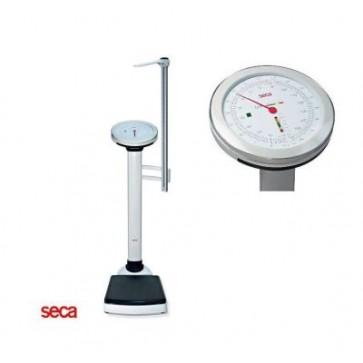 Mehanička stupna vaga Seca-756 s BMI zaslonom + visinomjer Seca-224