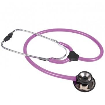 Stetoskop Kawe Colorscop Duo ružičasti