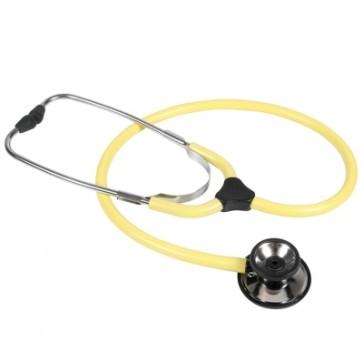 Stetoskop Kawe Colorscop Duo žuti