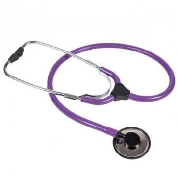 Stetoskop Kawe Colorscop Plano lila
