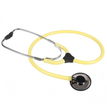 Stetoskop Kawe Colorscop Plano žuti