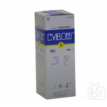 Test trake za urin Cybow 5