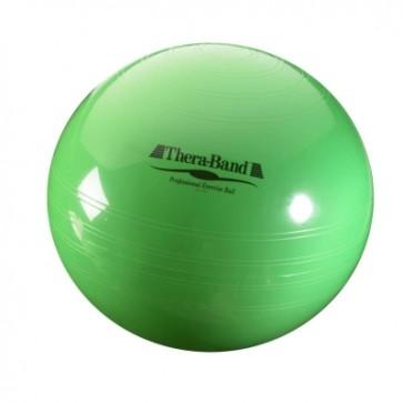 Lopte za vježbanje TheraBand 65 cm, zelena