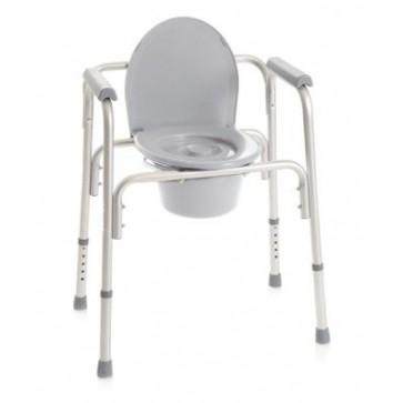 4-u-1 Toaletni stolac | Moretti