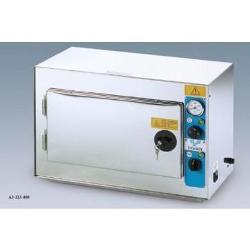 Sterilizator vrućim zrakom Titanox Pasteur 60L
