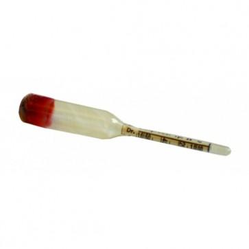 Urinometar 7-8 cm