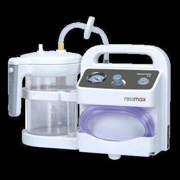 Rossmax aspirator V5