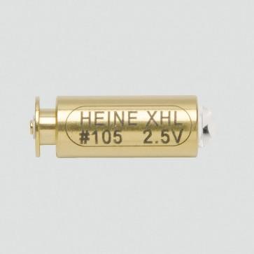 Žaruljica za otoskop Mini 3000 f.o. 2.5V