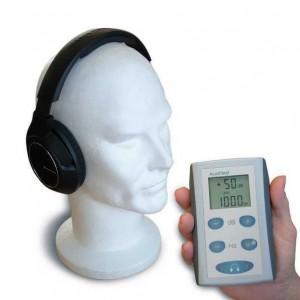 Audiometar Audiotest (rok isporuke 10 dana)