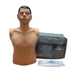 Lutka za edukaciju reanimacije Ambu-sam (rok isporuke 10 dana)