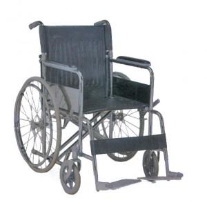 Kolica invalidska pojačana