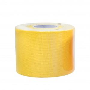 Kineziološka traka Nasara - žuta
