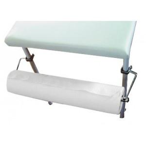 Držač role za papir za pregledni stol