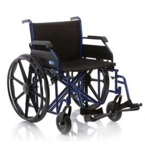 Invalidska kolica za pretile pacijente Moretti