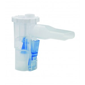 Čašica za lijek s prekidačem za aktivaciju Rossmax