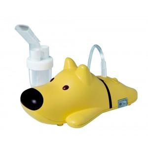 Rossmax kompresorski inhalator NI60 Qutie »Ćuko« za djecu
