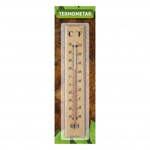 Termometar - vanjski i unutarnji