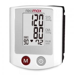 Automatski tlakomjer za zapešće, Rossmax S-150