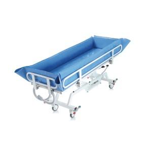 Hidraulična kolica za kupanje, rok isporuke 15 dana