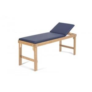 Pregledni i terapijski drveni ležaj - Antares