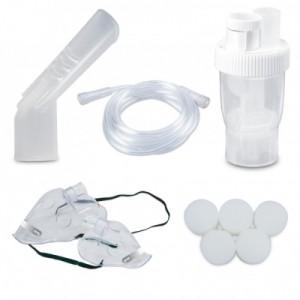 Dijelovi za inhalatore