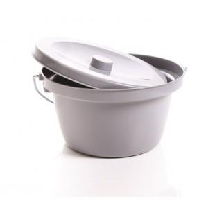 Zamjenska posuda - toaletna kolica RC220-43 | Moretti