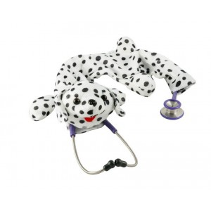 Navlaka za stetoskop, Dalmatiner