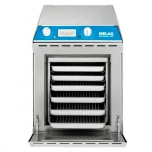 MELAG 205 sterilizator vrućim zrakom 14L