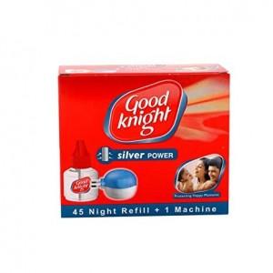 Good Knight Liquid električni aparat i biocidni pripravak protiv komaraca