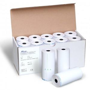 Termalni papir za MIR Spirolab spirometre, 1 rola