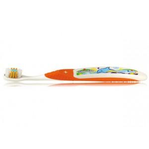 Antibakterijska četkica za zube SilverCare, teen od 7 do12 godina