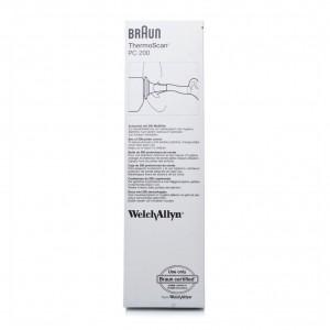 Braun Pro-LT Thermoscan lijevci za uši, jednokratni, PVC, 200 kom