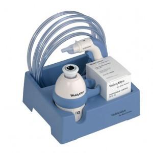 Welch Allyn sustav za ispiranje ušiju