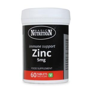 Cink 5 mg