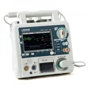 Defibrilator AED CU-HD1
