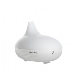 Mali ultrazvučni difuzer arome za ured