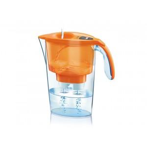 Laica vrč za vodu | Bi-Flux Stream line 3000 | Narančasti