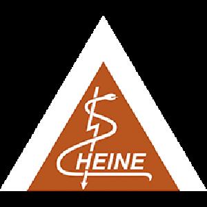 Heine EL3 LED svjetiljka za preglede