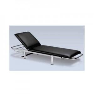 Stretcher - nosila za pacijente na skidanje, s podesivim uzglavljem | 180 x 60 cm
