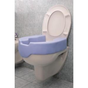 Toaletno povišenje sa centralnim fiksiranjem