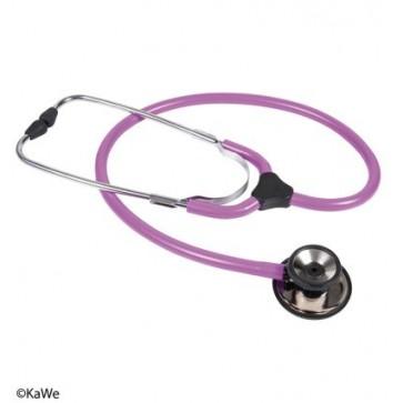 Ružičasti stetoskop