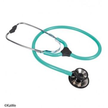 Tirkizni stetoskop