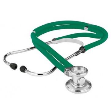 Zeleni stetoskop