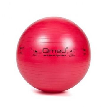 Crvena lopta | Promjer 55 cm
