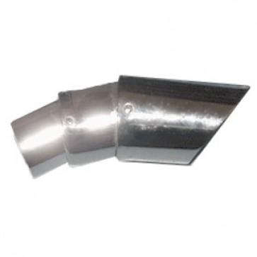 Trodijelni metalni štitnik za prst